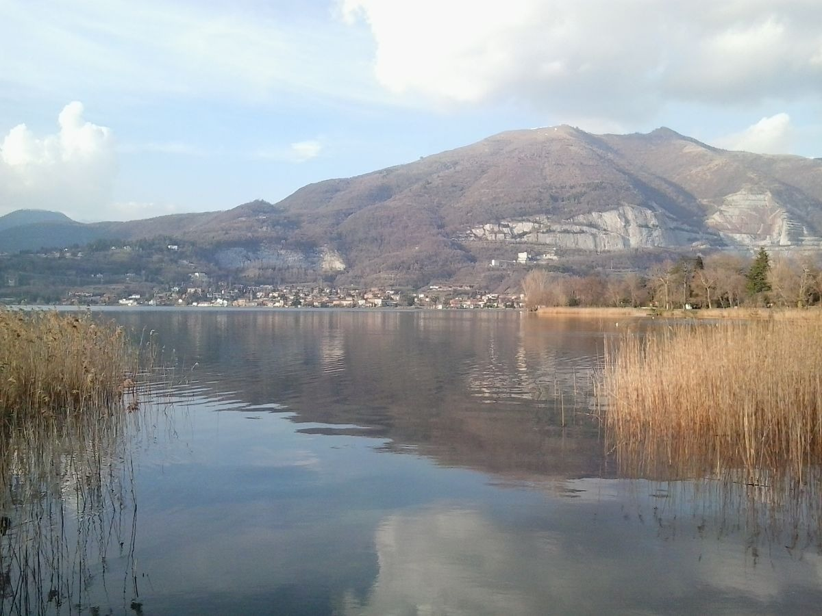 Nel cuore delle Prealpi: Palazzo Beauharnais, il Lago di Pusiano e la selvaggia Isola dei Cipressi (3 ore)