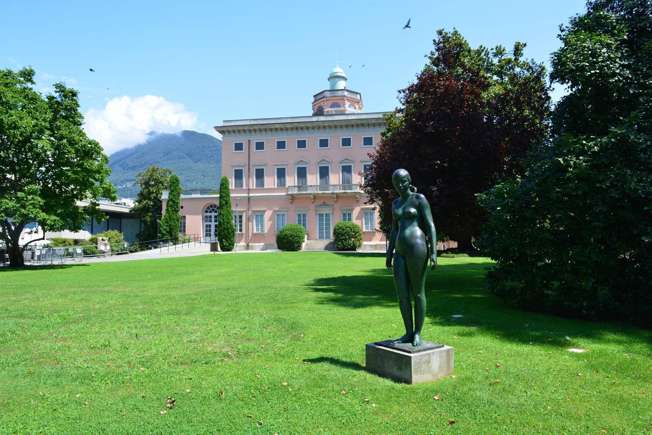 Campione d'Italia, Lugano e Bellinzona: il fascino del Canton Ticino (7 ore)